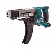 Visseuse automatique MAKITA 18 V Li-Ion 4 x 25 à 55 mm sans chargeur ni batterie - DFR550Z