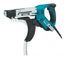Visseuse automatique 470W MAKITA - 4 x 25 à 55 mm - 6843