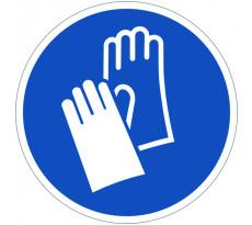 Disque VISO - Gants de protection obligatoire - Ø280 mm - DPO32