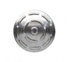 Clous podotactiles DINAC à sceller pour extérieur inox - 250 pièces - 102257D