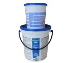 Adhésif époxy Bi-composant ADESILEX PG2 - pot 2 kg - PODGLUE2