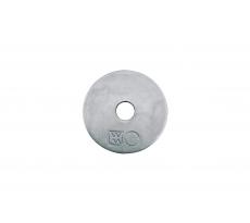 Rondelles plate WALRAVEN BIS Strut - 8.4 / 40 mm - Sachet de 50 pièces - 6533508