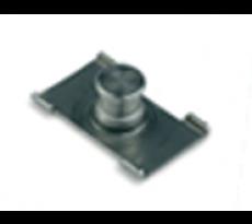 Axe excentrique avec guide pour fermeture supplémentaire FAPIM - 1593I