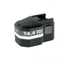 Batterie MILWAUKEE 14.4 Volts et 2 Ah Ni-Cd BXS - 4932373540