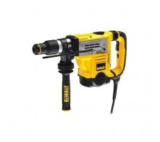 Marteau perforateur burineur DEWALT 6 kg 45 mm SDS Max - D25601K