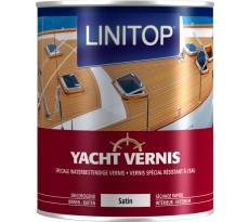 Vernis extérieur Linitop Yacht spécial bateau DURIEU