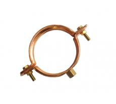 Collier embase taraudée VmZINC - cuivre - Ø 80 mm - 220003514