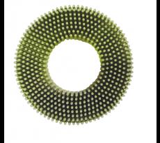 Brosse de décapage VM ZINC pour zinc pigmento