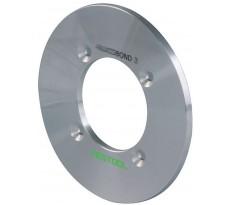 Galet palpeur pour fraiseuse de plaques aluminium FESTOOL D4 - 491544