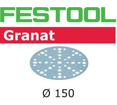 Boite d'abrasifs FESTOOL STF D150/48 - 575