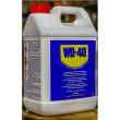 Lubrifiant multifonction WD40 - Bidon 5 L - 49500