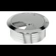 Passe-câble pivotant - HAFELE - diamètre 60 mm - 401000