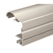 Profil de poignée en aluminium - SEED - SEE6452