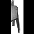 Tringle aluminium MERMIER SA - Carré 10 mm - 1.50 mL - 392150