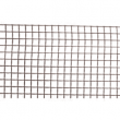 Panneau acier brut GANTOIS - maillé carré soudé noir  -