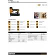 Cloueur BOSTICH pour pointes brads - BT1855-E