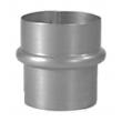 Manchon cylindrique AMELUX - cuivre - Ø 80 mm - 51562