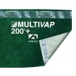 Écran de sous-toiture HPV Multivap 200+ UBBINK - 1.50 x 50m - avec bande adhésive - 205009