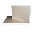 Isolant Eurothane BR Bio RECTICEL 600x600 ép.80mm pour étanchéité indépendante sous charge lourde - 646180000000432