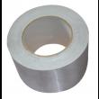 Bande adhésive en aluminium UBBINK - 75 mm x 50 m - 820002