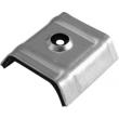 Cavalier Vulco epdm ETANCO pour profil couverture 3x333x45 - sac 100 pièces - ral 7006 gris beige - 111101064