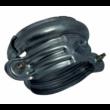 Collier à bague simple Coliano INNOVAX - Ø 80 mm - CS080E7