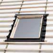Collerette d'écran de sous-toiture VELUX 78x118 cm - BFX MK06 1000