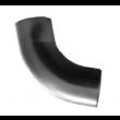 Coude cintré 72° manchonné AMELUX - soudure invisible - cuivre - Ø 100 mm - 53809