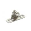 Fixation pour piston EMUCA - pour portes en bois - 1228107