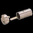 Cylindre adaptableMUL-T-LOCK CISA 262S+ - 3 clés