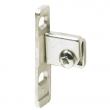 Paire côté de tiroir Blanc HETTICH MultiTech 118 x 400 mm - simple paroi s.partielle - 9127895