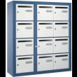 Module boîtes aux lettres DECAYEUX - intérieur - Languedoc standard - 231500