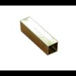 Fourrure laiton modification de carré DUBOIS - 107