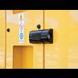 Serrure Armadlock pour Véhicule utilitaire - MUL-T-LOCK - 5128264
