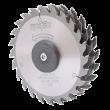 Dispositif multi-lames MF-SE 3 MAFELL - pour rainureuse MF26CC - 206072