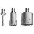 Fraise à pastille carbure FEIN - emmanchement Quickin - Ø20 mm - 63127094011