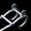 Échelle de toit et crochet de faitage TUBESCA - QPE06390