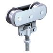 Système coulissant pour déplacement droit MANTION - QPE08149