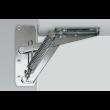 Sachet compas lift 75° HETTICH - 80-220 N - Droite et gauche - 40721