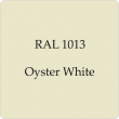 Rosace cylindre antivol 2100B FAPIM - Beige 1013 - 2100B_31