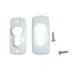 Rosace cylindre à clipper 2100C FAPIM - blanc 9010 - 2100C_32