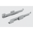 Coulisse Arcitech at set actro HETTICH - silent system - 405350