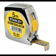 Mètres Powerlock STANLEY - 1-33