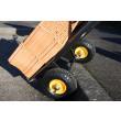 Diable HAEMMERLIN 950G ROLLAX - Transformable en chariot - 307071101