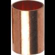 Tuyau cylindrique manchonné AMELUX - Cuivre - ep.0.55 mm Ø 100 mm - 2m - 53548