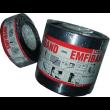 Bande d'étanchéité Emfiband EMFI  - 15cm x 10m - alu couleur brique  - GA150CE001