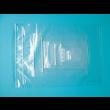 Sachets plastique avec zip - Transparent - 1000 pièces