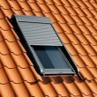 Volet roulant VELUX SML - Gamme Active - SML