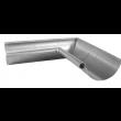 Équerres intérieures standard demi-ronde soudée AMELUX - cuivre - dev.25 - 51367