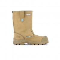 Chaussures de sécurité Héraclès S3 WR HI CI SRC S24 - T.46 - HERACLES S3-46